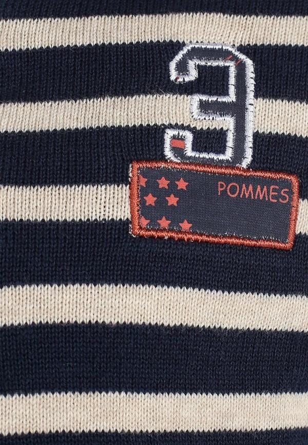Толстовка 3 Pommes 3G40003: изображение 3