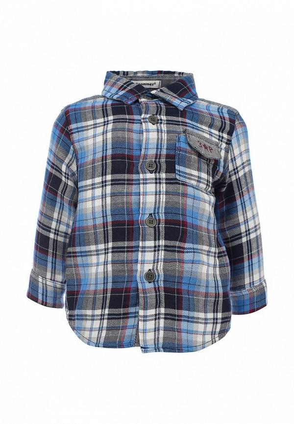 Рубашка 3 Pommes 3G12023: изображение 1