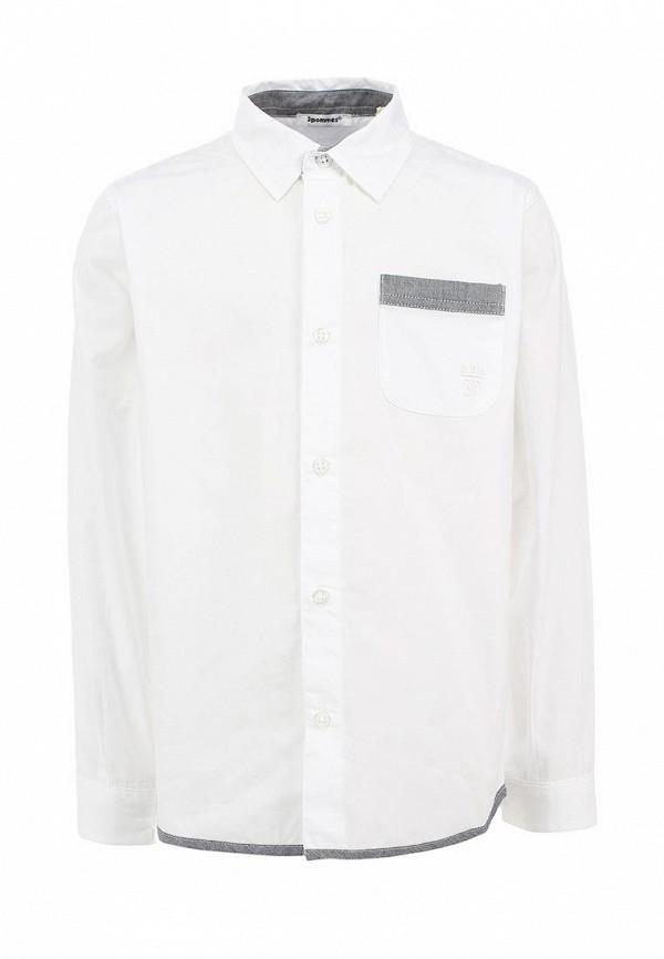 Рубашка 3 Pommes 3G12005: изображение 1