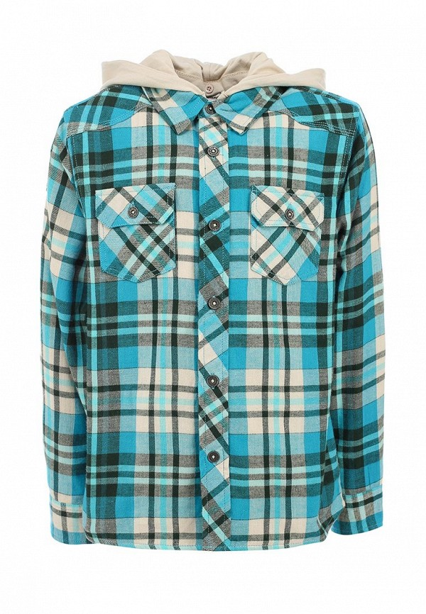 Рубашка 3 Pommes 3G13005: изображение 1