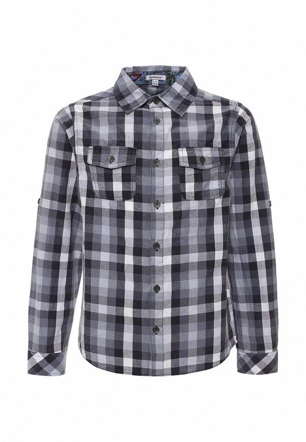 Рубашка 3 Pommes 3H12035: изображение 1