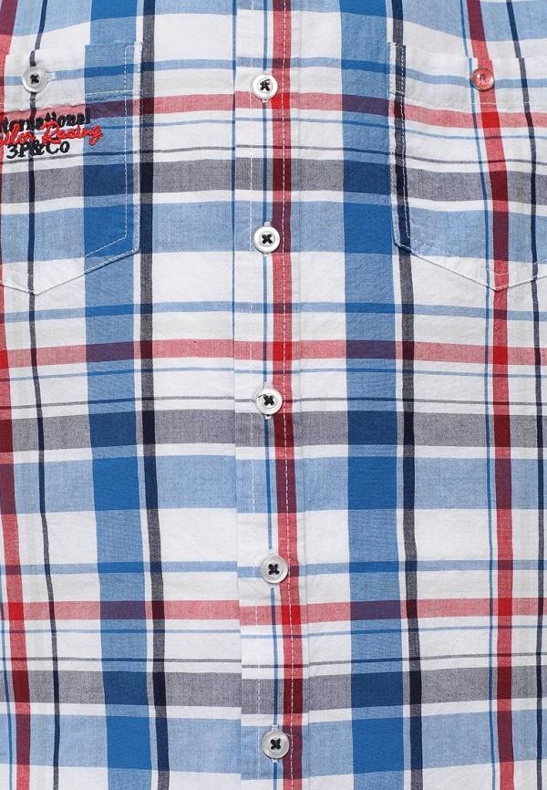 Рубашка 3 Pommes (Три Поммис) 3H12045: изображение 3