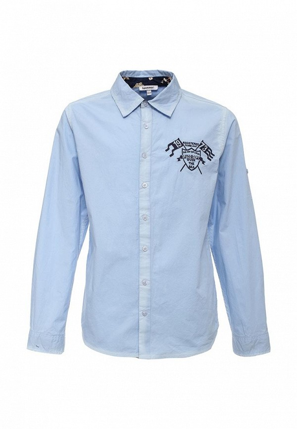Рубашка 3 Pommes 3H12055: изображение 1