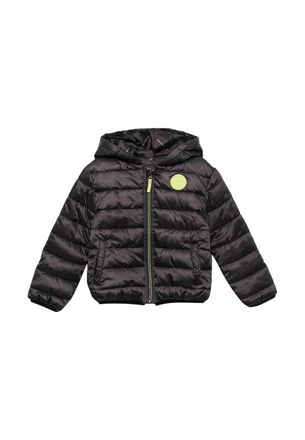 Куртка утепленная 3 Pommes 3 Pommes PO013EBZRT83 3 pommes 3 pommes po013ebhmn07