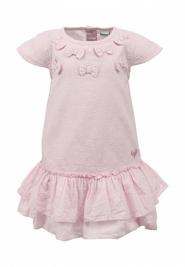 Нарядное платье 3 Pommes 3F31010: изображение 1