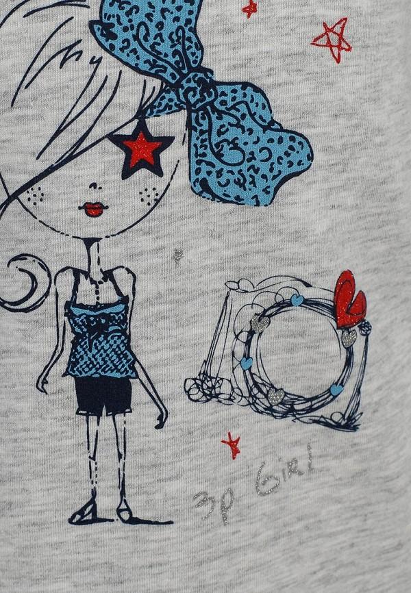 Повседневное платье 3 Pommes 3F30012: изображение 3