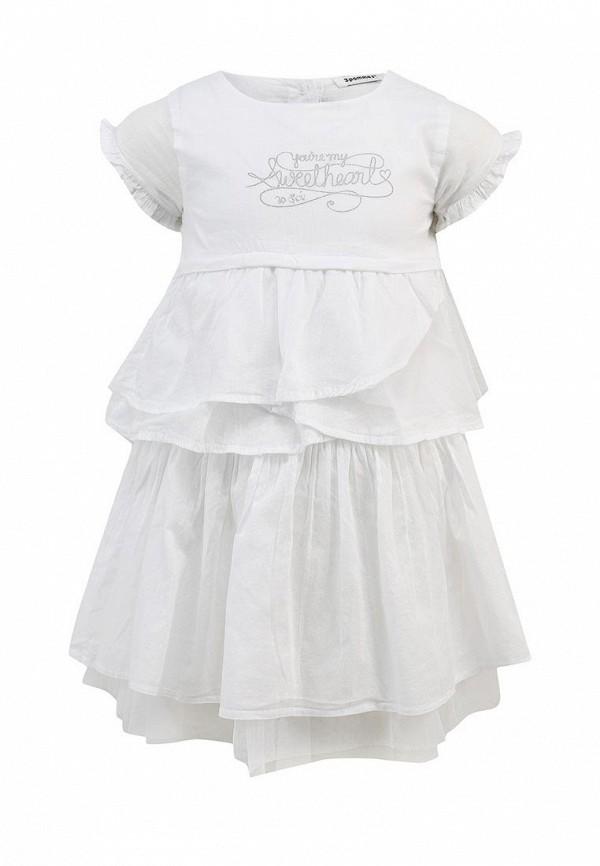 Нарядное платье 3 Pommes 3F30022: изображение 1
