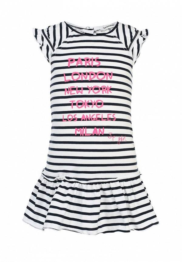 Повседневное платье 3 Pommes 3F31002: изображение 1