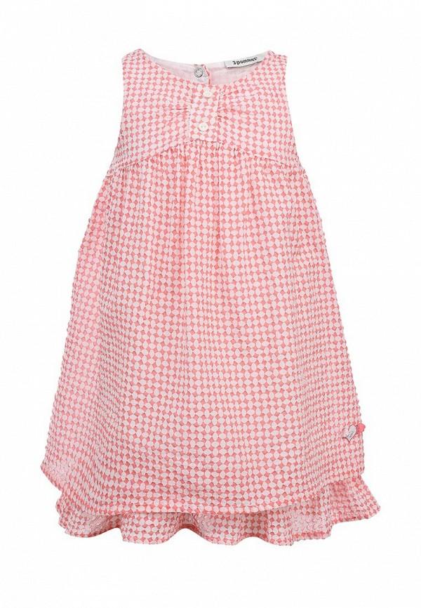 Повседневное платье 3 Pommes 3F31072: изображение 1