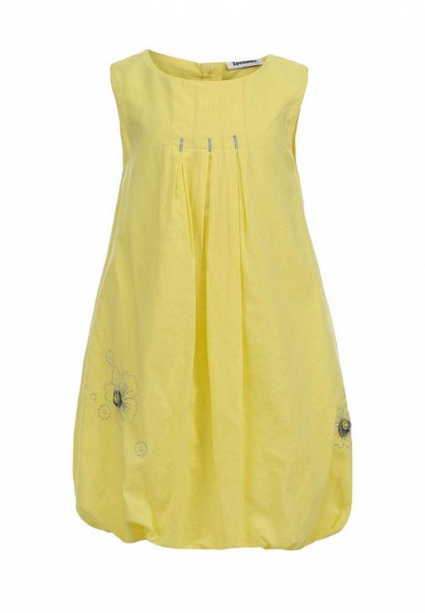 Повседневное платье 3 Pommes 3F31062: изображение 1