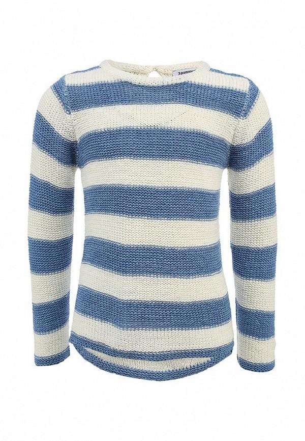 Пуловер 3 Pommes 3F18034: изображение 1