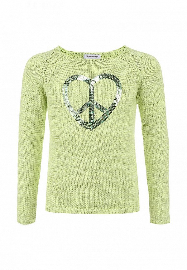 Пуловер 3 Pommes 3F18014: изображение 1