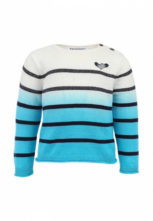 Пуловер 3 Pommes 3G18022: изображение 1