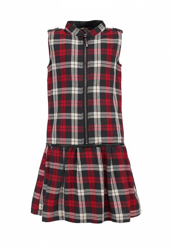 Повседневное платье 3 Pommes 3G31024: изображение 1