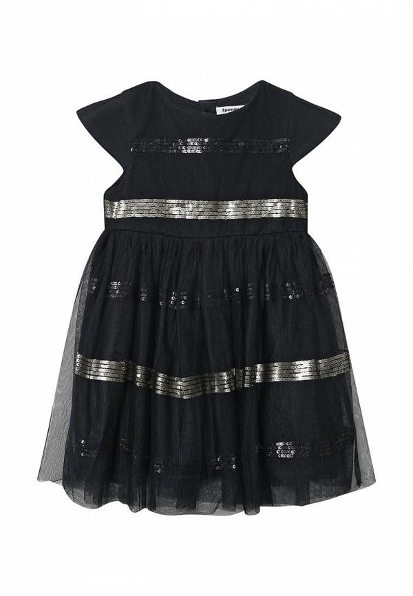 Повседневное платье 3 Pommes 3H30112: изображение 1