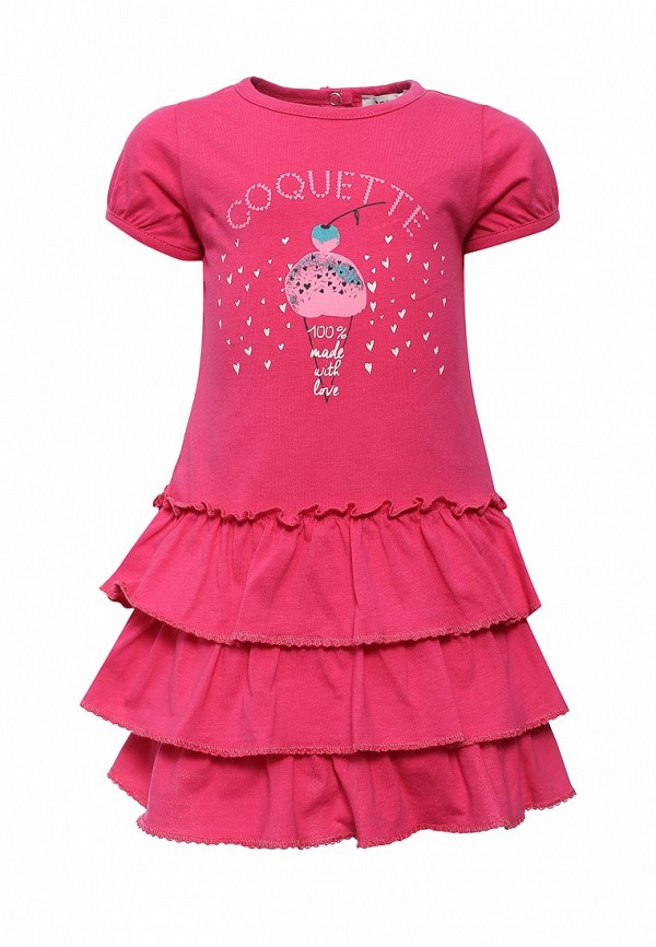 Повседневное платье 3 Pommes 3H30122: изображение 1