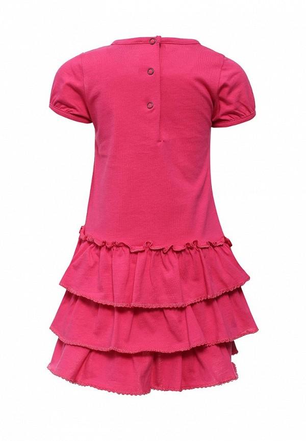 Повседневное платье 3 Pommes 3H30122: изображение 2