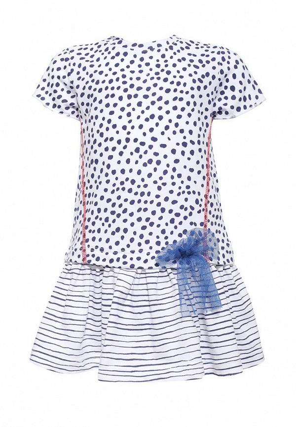 Повседневное платье 3 Pommes 3H30132: изображение 1