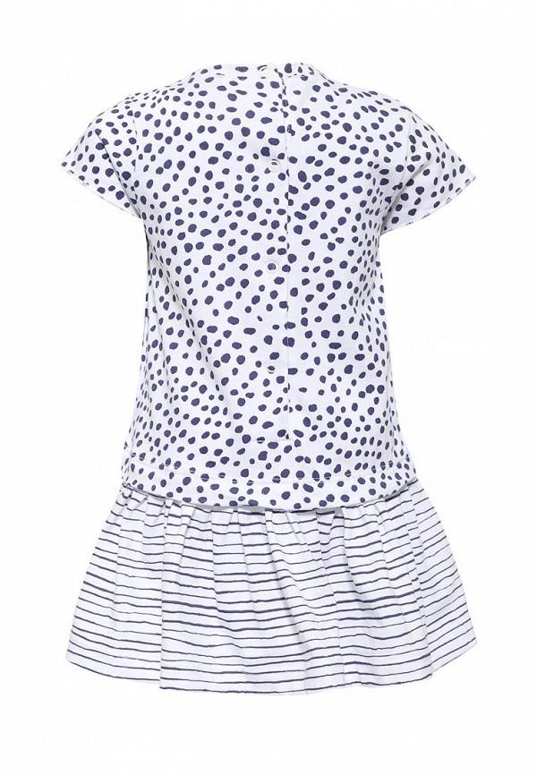 Повседневное платье 3 Pommes 3H30132: изображение 2