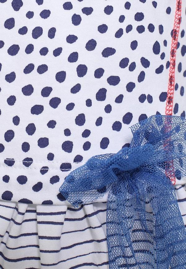 Повседневное платье 3 Pommes 3H30132: изображение 3