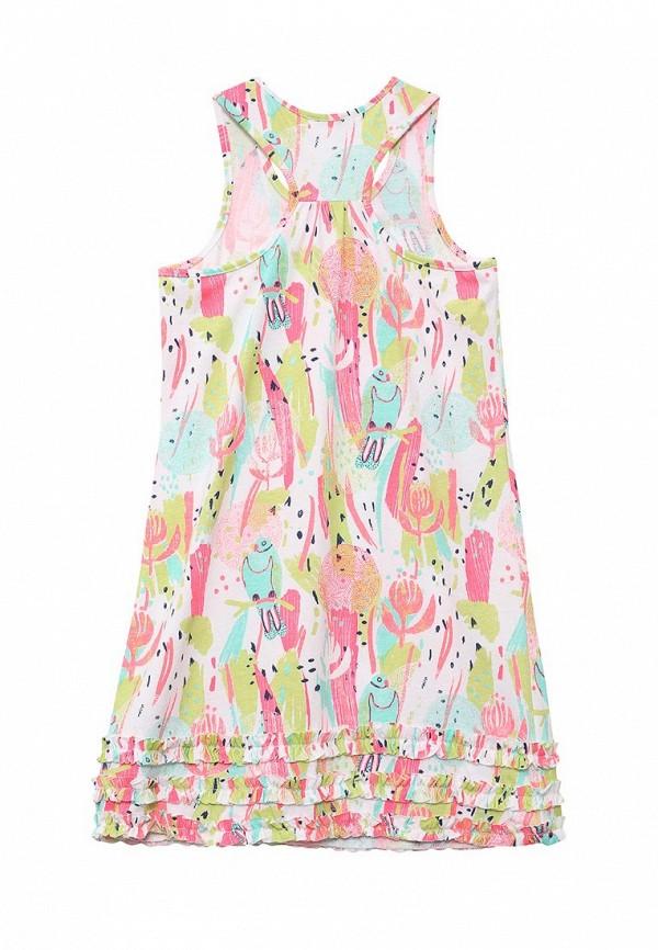Повседневное платье 3 Pommes 3H31114: изображение 2