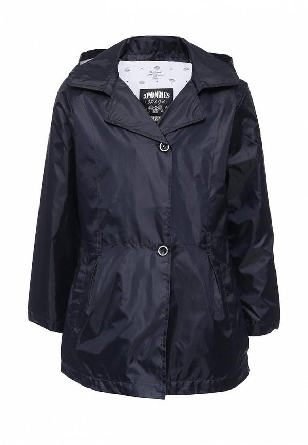 Пальто 3 Pommes 3H44004