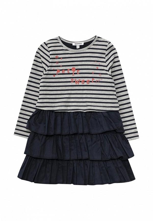 Повседневное платье 3 Pommes 3I30002