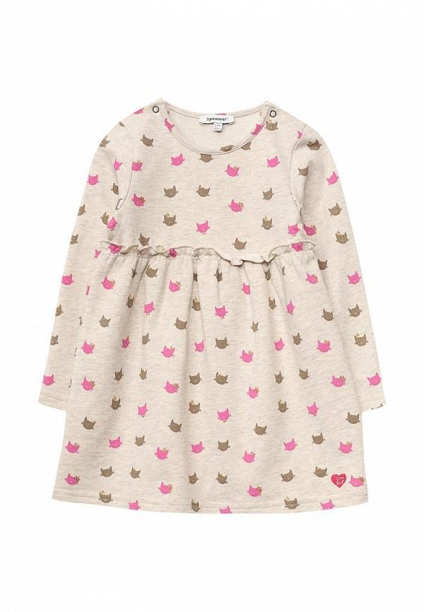 Повседневное платье 3 Pommes (Три Поммис) 3I30112