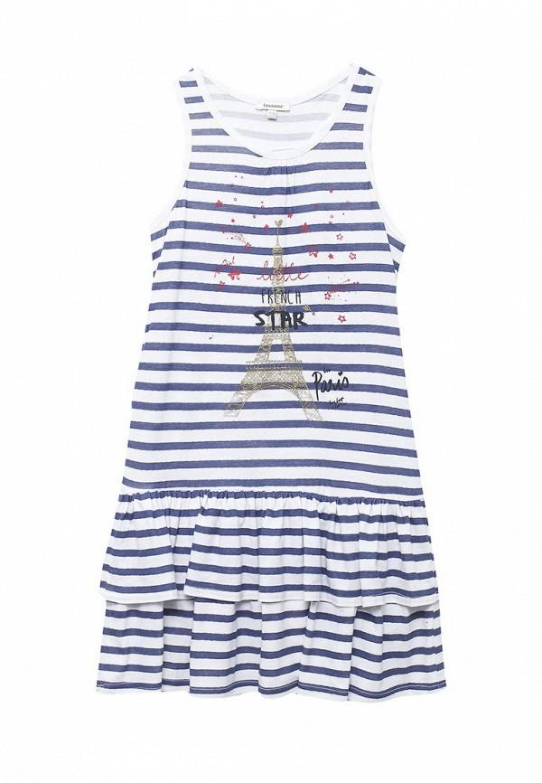 Повседневное платье 3 Pommes (Три Поммис) 3J31004
