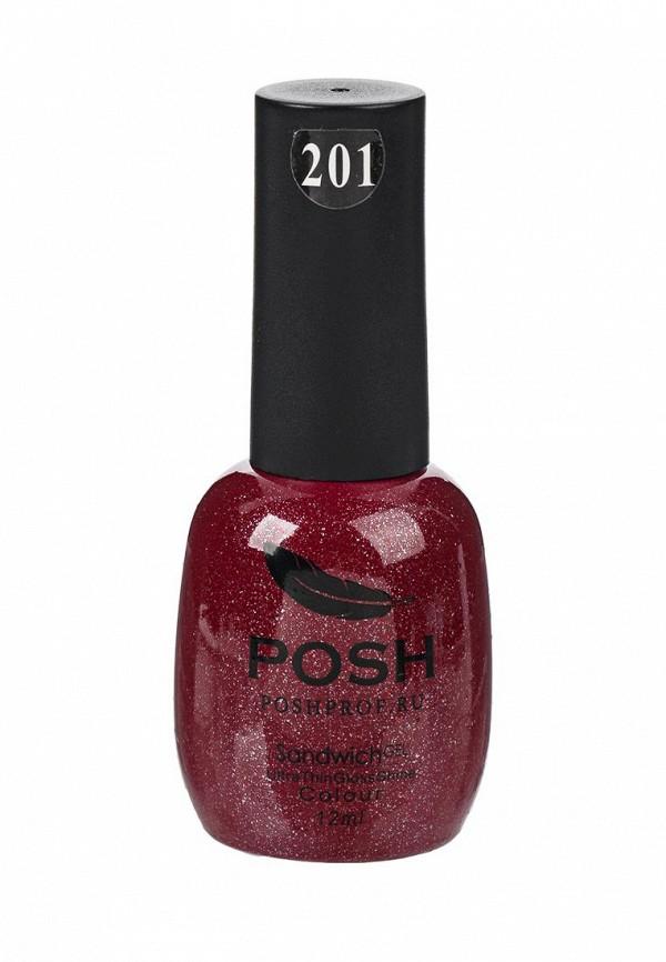 Гель-лак для ногтей Posh Posh PO021LWXZK60