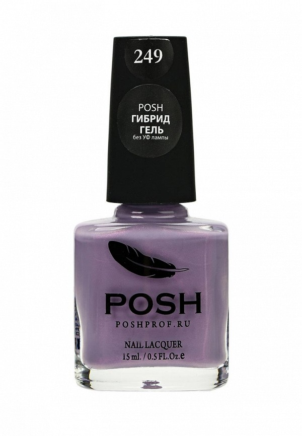 Гель-лак для ногтей Posh Posh PO021LWXZM41