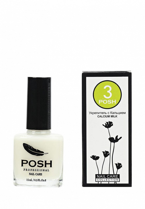 Средство для укрепления ногтей Posh Posh PO021LWXZM51 игрушка abtoys спецтехника c 00140 6807a 1 22 30 см