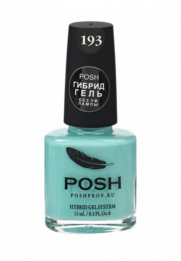 Гель-лак для ногтей Posh Posh PO021LWXZN34