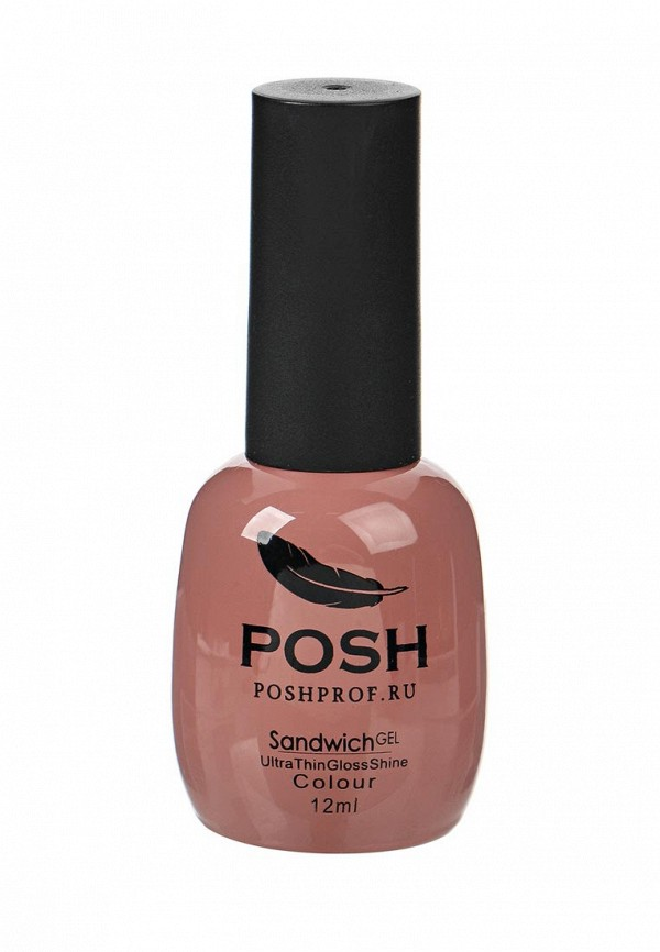 Гель-лак для ногтей Posh Posh PO021LWXZN69