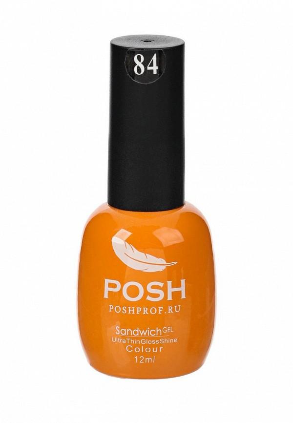 Гель-лак для ногтей Posh Posh PO021LWXZN76 lizard сандали posh moc 38 sand