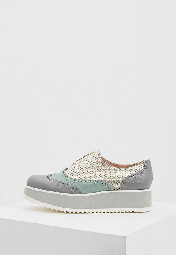 Фото Ботинки Pollini. Купить с доставкой