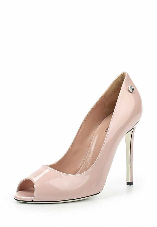 Туфли Pollini SA1606AC13TB0601