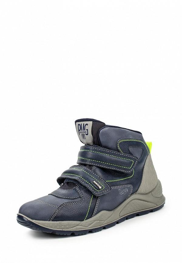 Кроссовки для мальчиков Primigi 6617100