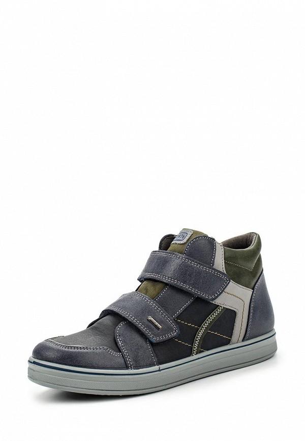 Ботинки для мальчиков Primigi 6626200
