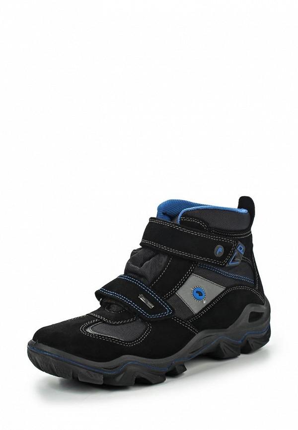 Ботинки для мальчиков Primigi 6653100