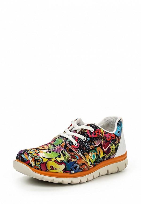 Ботинки для девочек Primigi 5620000