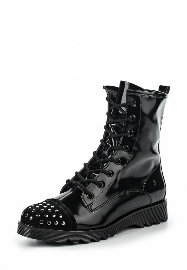 Ботинки для девочек Primigi 6228000