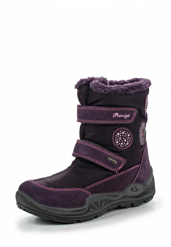 Ботинки для девочек Primigi 6600177