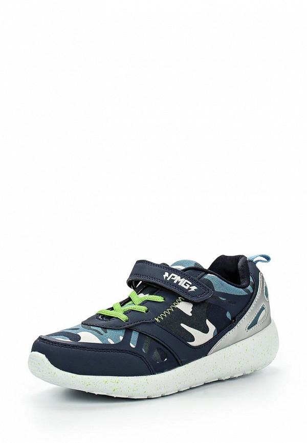 Кроссовки для мальчиков Primigi 5273000