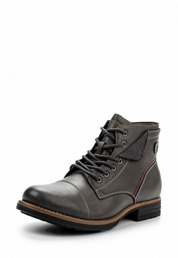 Ботинки Pradella Pradella PR023AMNDE42 недорого