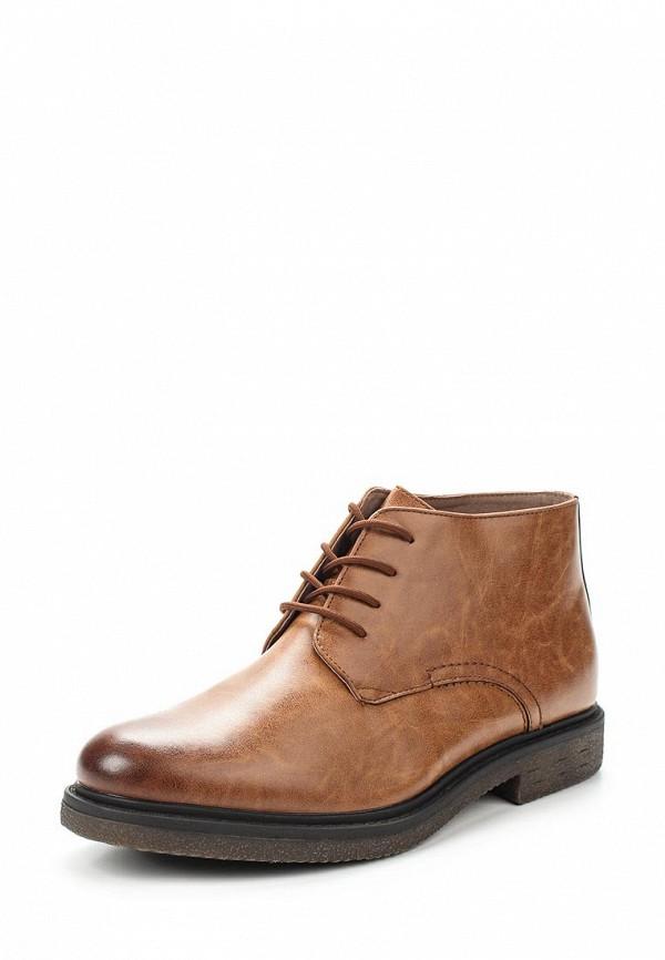 Ботинки Pradella Pradella PR023AMXYX00 недорого