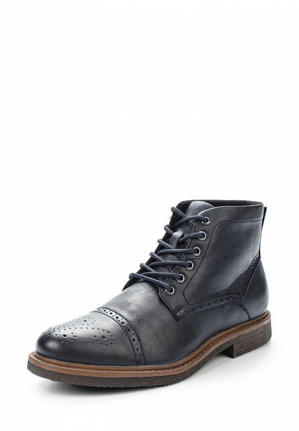 Ботинки Pradella Pradella PR023AMXYX02 недорого