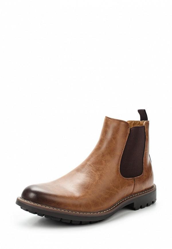 Ботинки Pradella Pradella PR023AMXYX06 недорого