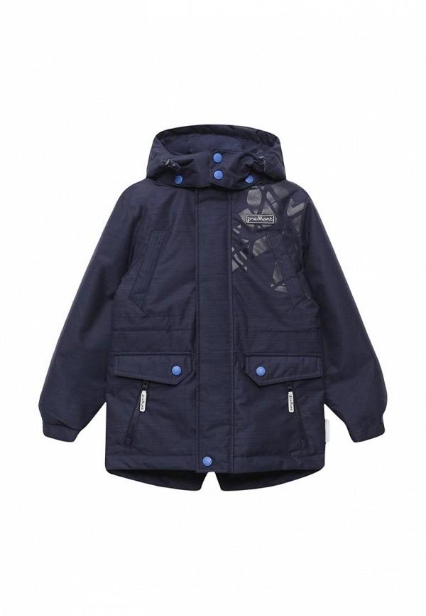 Куртка утепленная Premont Premont PR026EBAVOK5