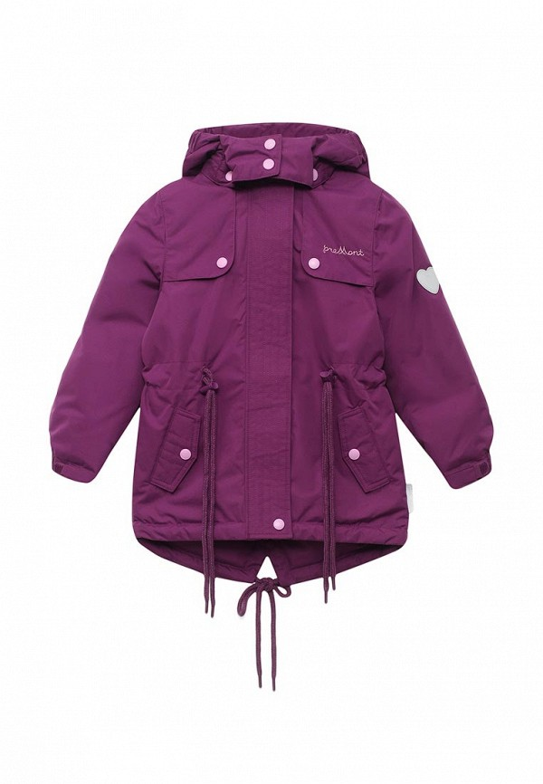 Куртка утепленная Premont Premont PR026EGAVOL5